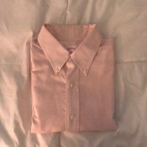 Brooks Brothers Non-Iron Button Down